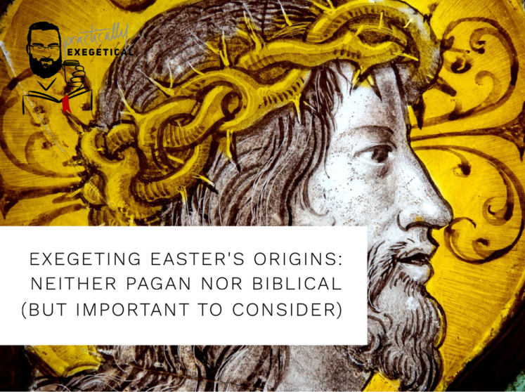 Easter Exegesis_1
